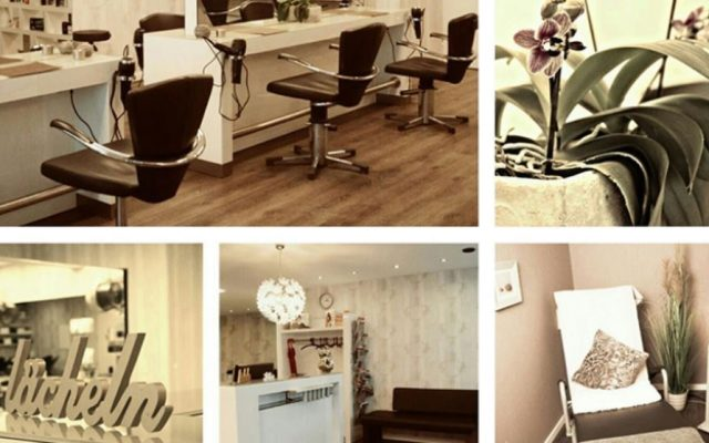 Bildsammlung Salon