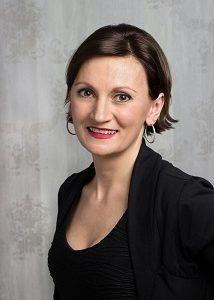Mitarbeiterin Kathi